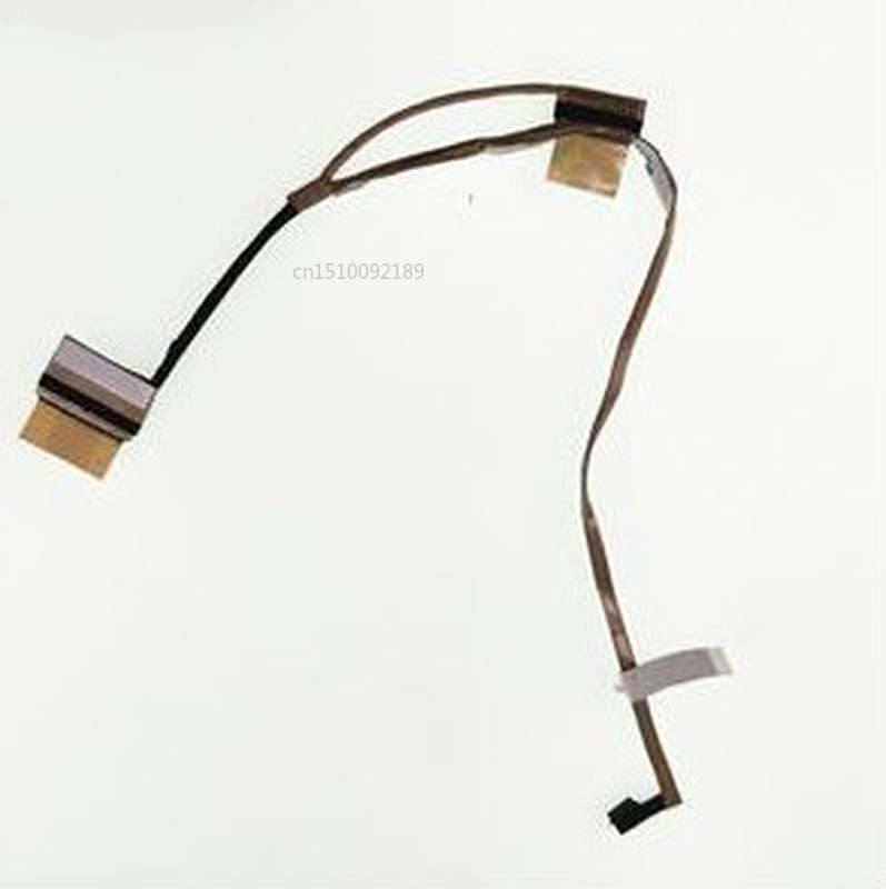 For Original LCD CABLE For ASUS UX410 EDP CABLE 1422-02M30AS 14005-02150700 Free Shipping