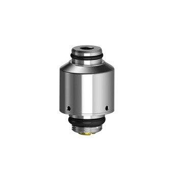 E-Cigarette G dégustation Asvape Hita Mech RBA, noyau d'atomiseur, conception à 510 fils, tête de bobine pour Asvape Hita, 30W/Kit d'encre Mech Pod, 1 pièce