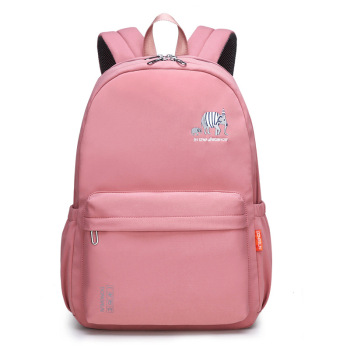 2020 fashion Women Backpack for School Teenagers Girls candy Ladies Bag Backpack casual Female travel Rucksack Schoolbags zebella female backpack students laptop backpack school backpacks for girls boys rucksack casual teenagers travel men s bag