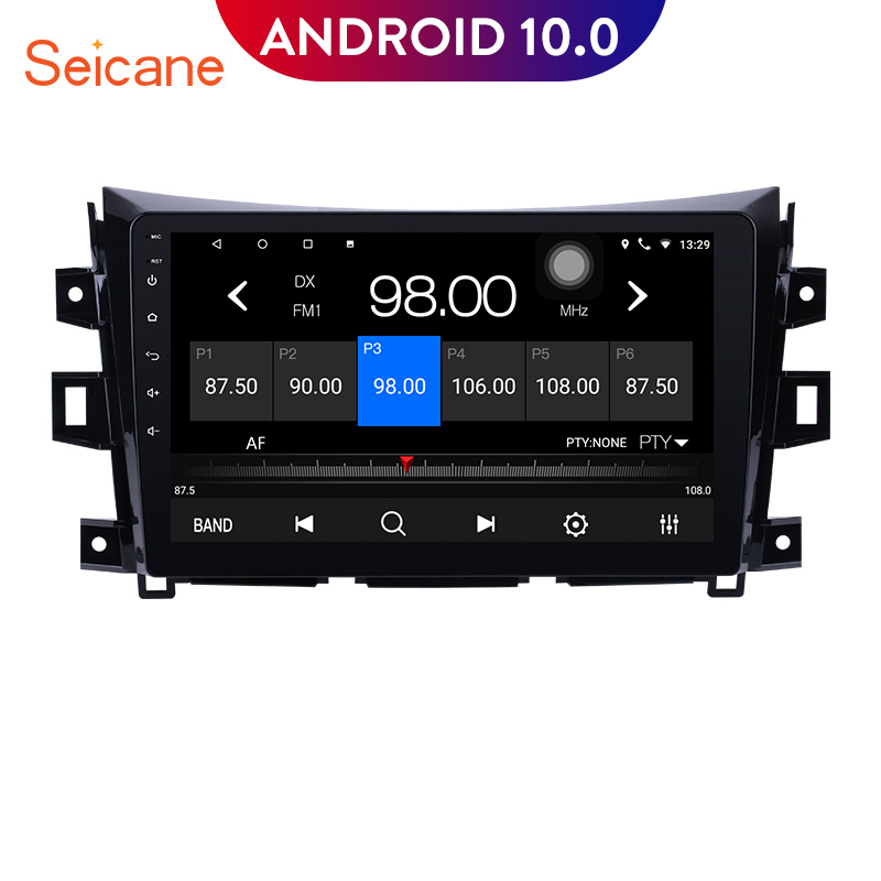"10,1/"" Autoradio GPS Navigation Android 8.1 Bluetooth 5.0 für Mitsubishi Lancer"