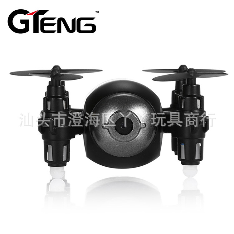 Gteng Nano WiFi RC Drone With Flight Plan And Voice Control