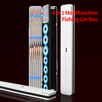 Fishing Rig And Float Organiser Case