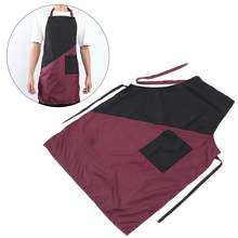 Hair Cut Barber Shop Hair Salon Waterproof Apron Hairdressing Hair Cutting Cape for Hairdresser Hairdresser(China)