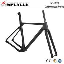 Storage Clearace Sale ! 27.5er Cheap bike MTB Disc Full Carbon Frame UD Glossy/Matte 17  MTB Frame ,650B Carbon Bike Frame цена