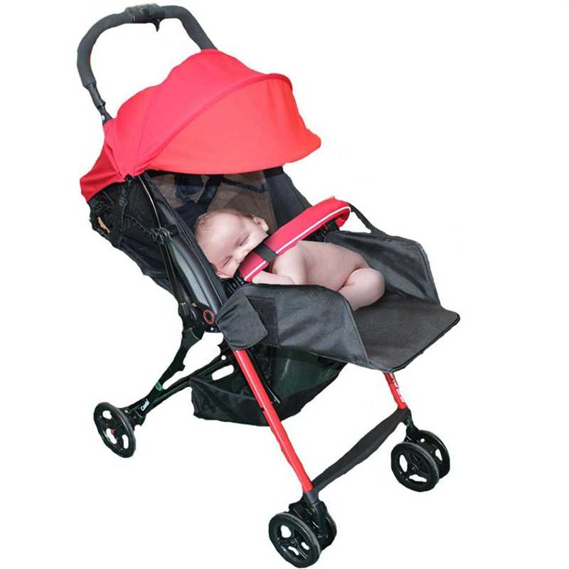 Universal Type Baby Stroller Footrest Footboard Stroller Seat Extender Baby Umbrella Car Stroller Fitting Accessories Foot.jpg q50