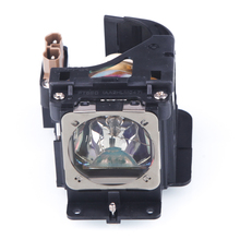 купить High Quality POA-LMP102 6103286549 replacement projector Lamp/Bulb with Lamp housing for Sanyo PLC-XE31 Projector по цене 1367.1 рублей