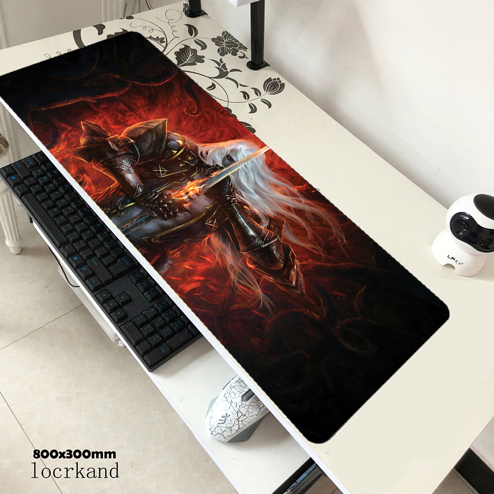 Castlevania mousepad gamer home 800x300x2mm gaming mouse pad notebook accessories Mass pattern laptop padmouse ergonomic mat 1