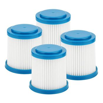 For Black And Decker Replacement Filters # Vpf20 4Pcs black and decker pd1200av