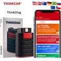 ThinkDiag все программное обеспечение, 1 год бесплатной полной системы OBD2, диагностический инструмент, активное тестирование, ECU код pk, старая за...