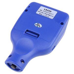 Image 3 - تغليف الطلاء أداة قياس السمك 0 2000μm 0.1μm Fe NFe التحقيق مقياس LS220 للسيارات السيارات 19QB