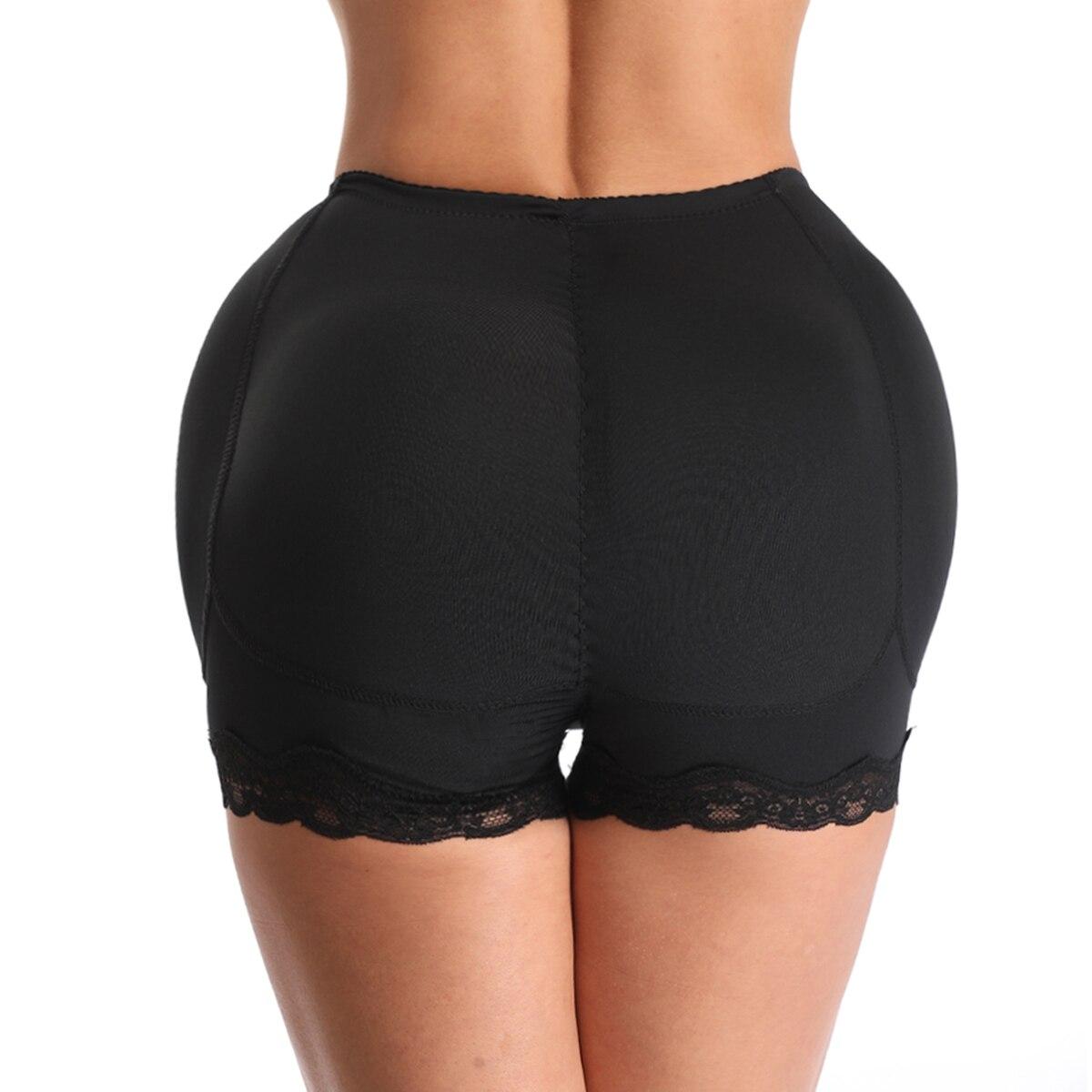Image 5 - ZYSK Women Tummy Control Panties Fake Hip Padded Butt Lifter Panty Ass Underwear Shapewear Slimming Body Shaper Plus Size 6XL-in Control Panties from Underwear & Sleepwears