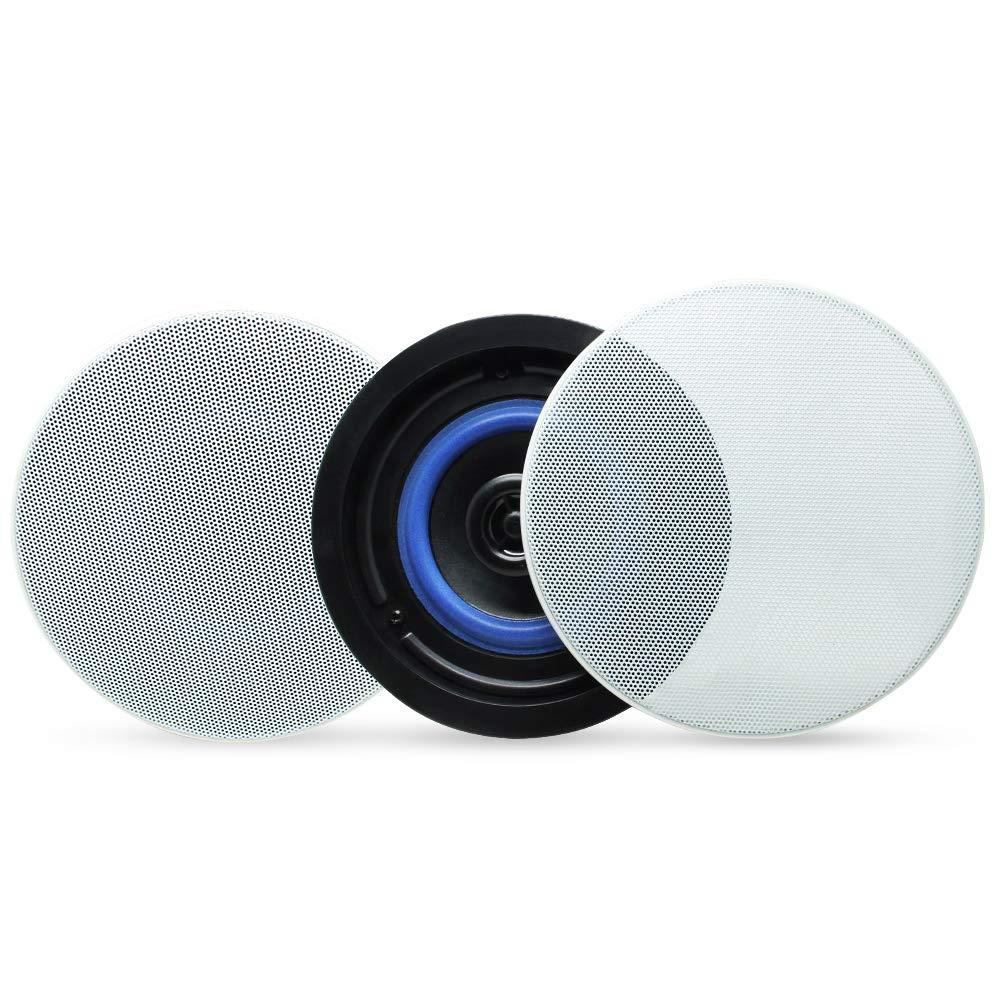 Ceiling Speakers Kit Bathroom Wireless