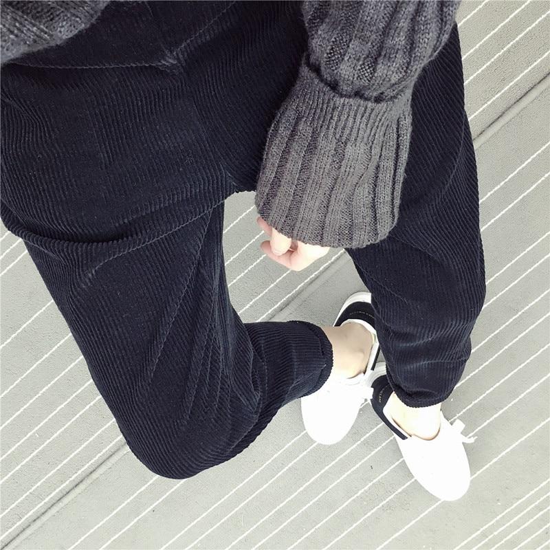 Autumn-Women-Corduroy-Pants-Pantalon-Mujer-Elastic-Waist-Harem-Pants-Plus-Size-3XL-Casual-Sweatpants-Trousers (1)