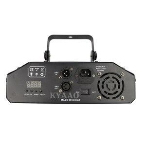 Image 4 - Dj 무대 레이저 빛 2019 최신 2in1 스트로브 레이저 조명 디스코 홈 파티 휴일 스트로브 프로젝터