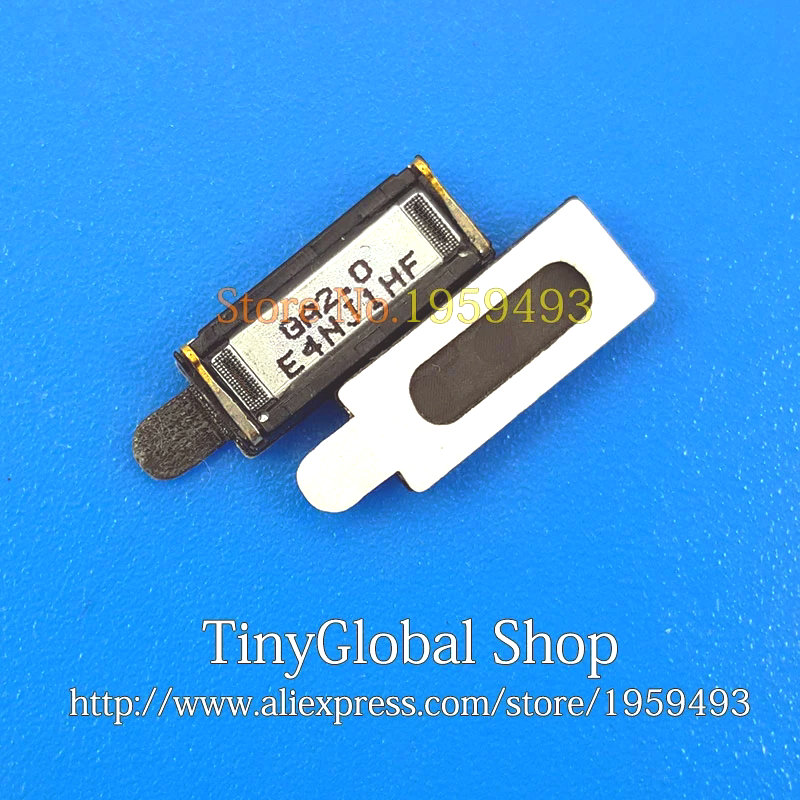 2pcs/lot New ear <font><b>speaker</b></font> receiver earpiece replacement for ASUS Zenfone GO <font><b>ZB551KL</b></font> ZB552KL C ZC451CG Z007 GO TV X013DB image