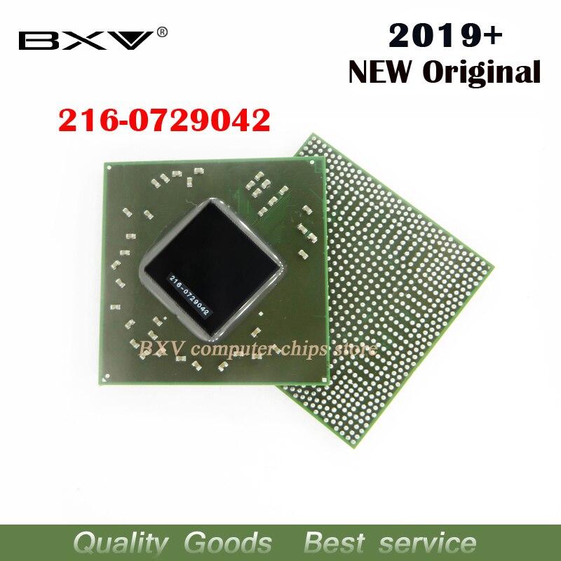 Dc: 2019 + 216-0729042 216 0729042 100% Novo Chipset Bga Original Para O Portátil Frete Grátis Com Mensagem De Rastreamento Completo