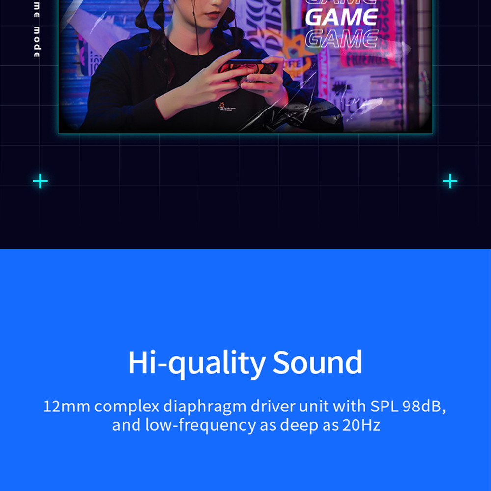 Edifier hecate gm5 gaming verdadeiro fone de