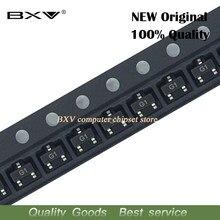100PCS 2N5551 SOT23 MMBT5551 G1 SOT23-3 SMD transistor New original