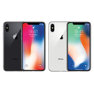 Смартфон Apple iPhone X, 5,8 дюйма, 64 Гб ПЗУ, 3 Гб ОЗУ, 4G LTE, сканер лица
