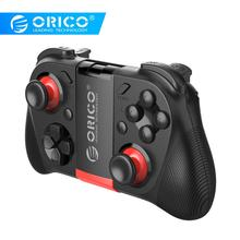 ORICO Wireless Bluetooth Gamepad For Mobile Phone Game Controller Joystick For PS3 Smartpho
