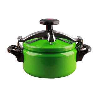 Cooking Pot Kitchen-Tools Pressure-Cooker Stainless-Steel Outdoor-Rice Explosion-Proof
