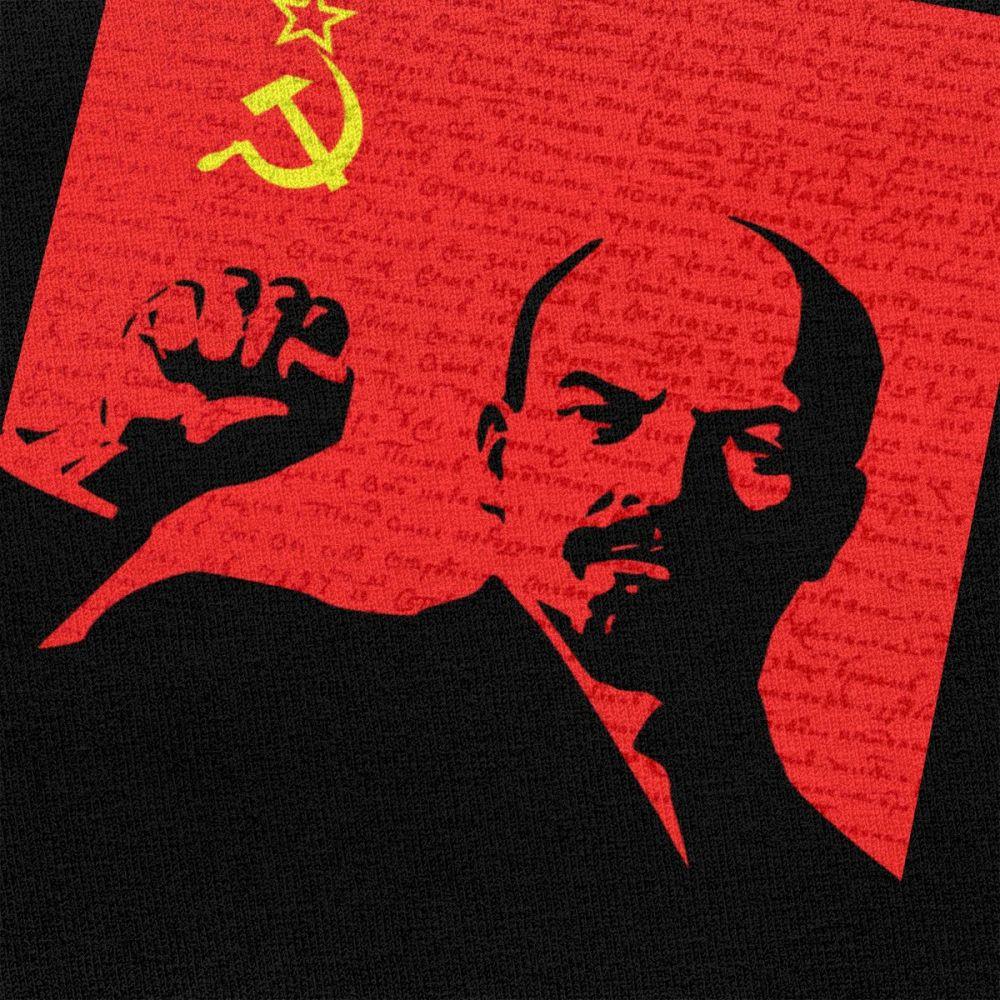 T-shirt Lénine Union soviétique CCCP Créer Son T Shirt