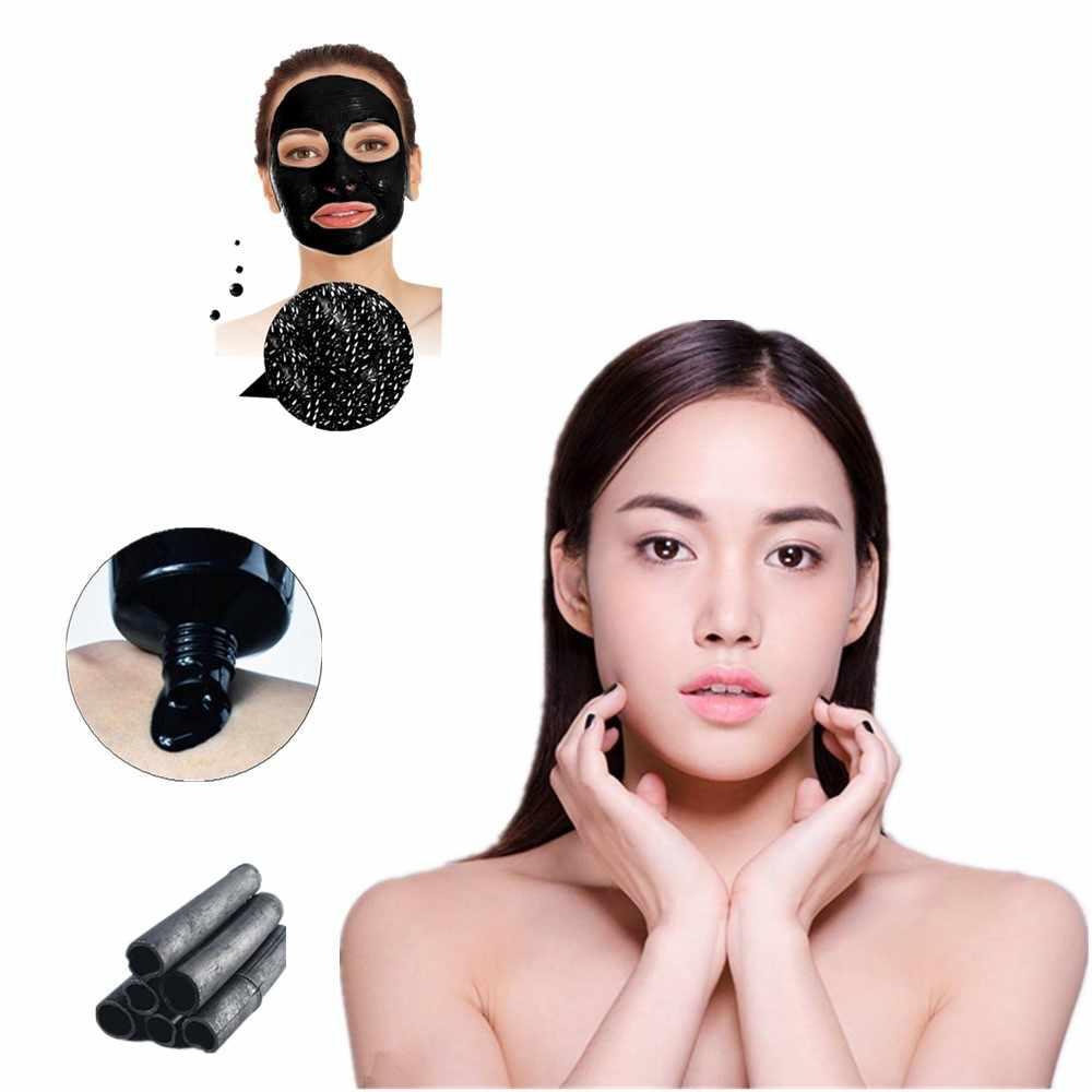 الشباب إصلاح الجلد التجاعيد و أقنعة سوداء المياه ، مكافحة الشيخوخة ، الجلد المدمجة ، قوية نظيفة الخيزران الفحم الأسود أقنعة