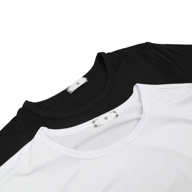 """Летняя парная Футболка """"Влюбленные"""" для женщин, повседневные белые топы, женская футболка, футболка с вышитым сердечком, женская футболка"""