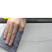 Samochód Auto farby ściereczka do usuwania zarysowań usuwania zarysowania tkaniny tanie tanio Vorcool CN (pochodzenie) Scratch Repair Cloth Scratch Removal Cloth Scratch Repair Tools Scratches Remover Repair Cloth for Car