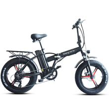 Electric Bike MX20plus ebike 20 inche electric bicycle Folding Bike with 500W Motor 48V15Ah Lithium Battery Aluminum Alloy Frame