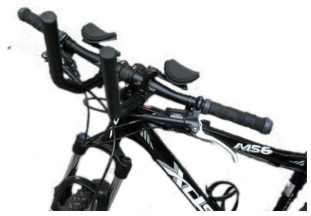 Mpeda Split Type Armrest Highway Hugh To Mountain Bike Armrest Split Type Armrest Bike Deputy Put