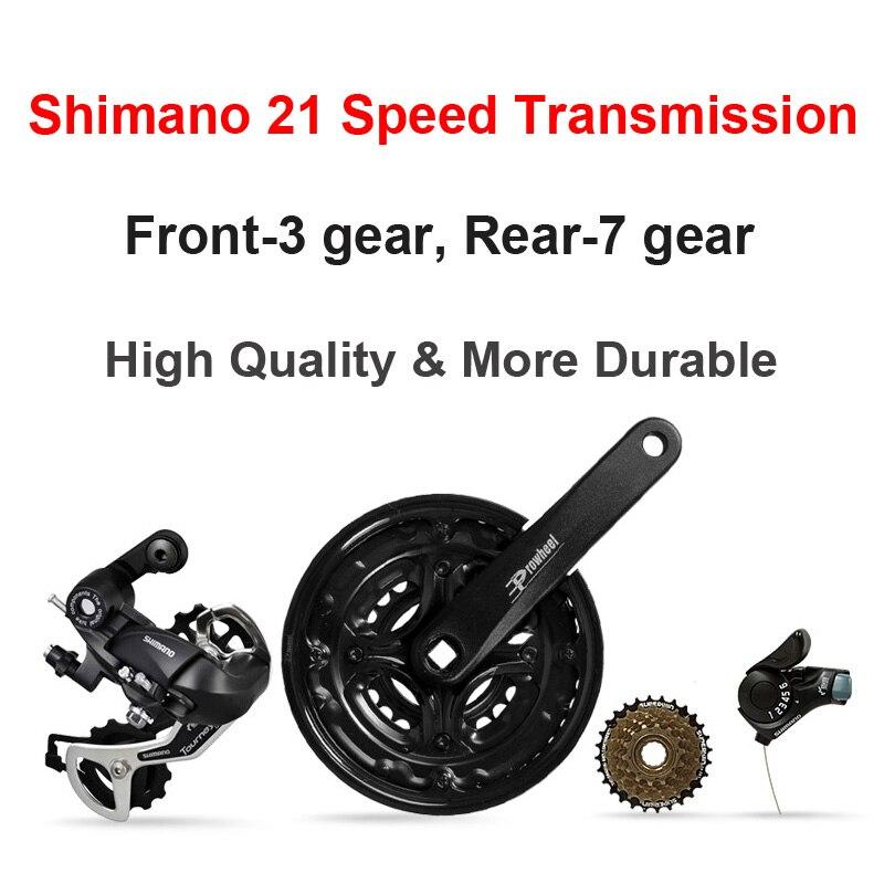 GP 26 ''240 W E vélo vélo de montagne à pliage rapide, 48V 12Ah batterie vélo électrique, fourche à Suspension, les deux frein à disque - 3