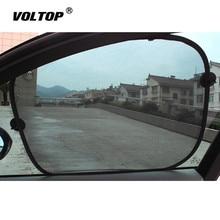 Auto Zonnescherm Auto Gordijn Venster Film Bescherming Zon Blind Zonnescherm Voorruit Bril Cover Zomer Zonnebril Side Schilden