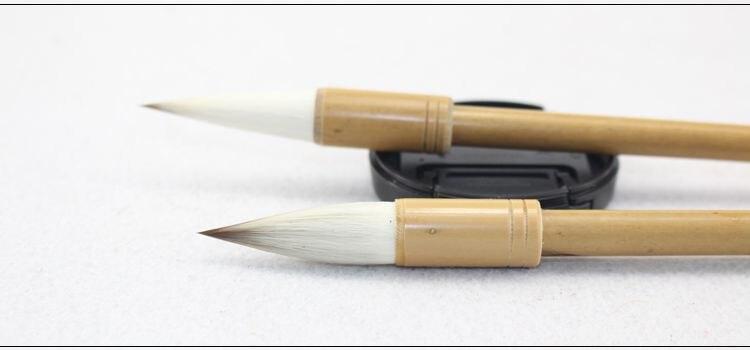 Escrita Escova Chinês Pintura Brush Pen