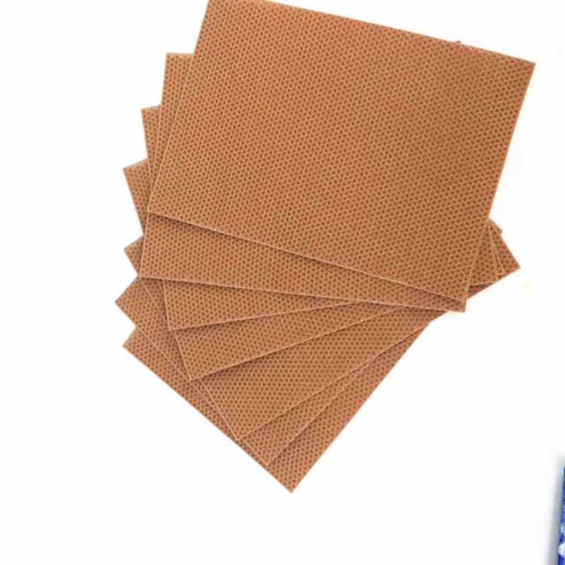 40Pcs Shaolin Medische Gips Spier Nek Pijn Spiervermoeidheid Artritis Stickers Pijnbestrijding Producten
