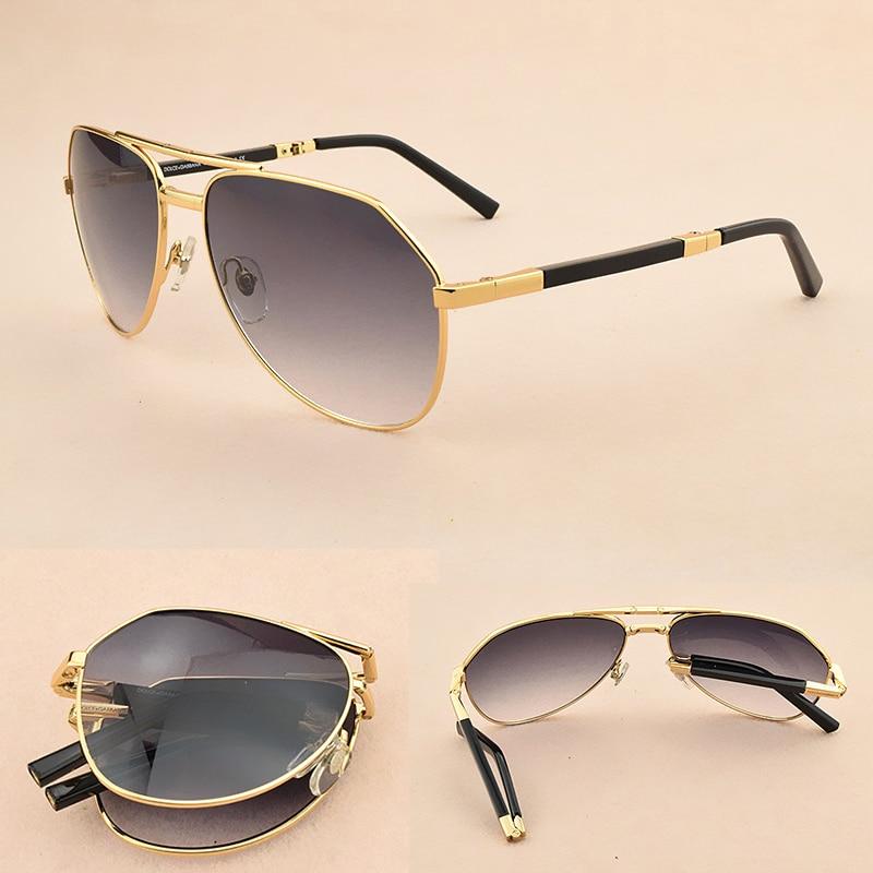 new Brand retro Folding sunglasses women UV protection vintage sunglasses men sun glasses for women Driving driver sun glasses