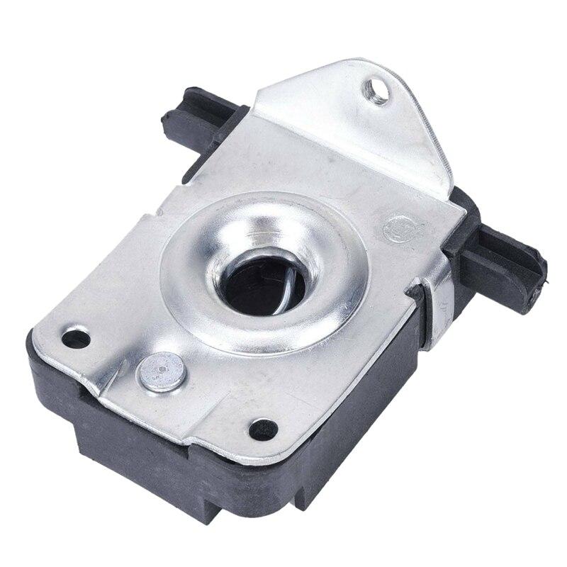 Car Engine Bonnet Cover Hood Catch Lock Actuator 51238203859 51-23-8-203-859 For BMW 3 Series E46 5 E39 X5 E53 Z8 E52