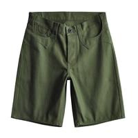 SAUCE ORIGIN 715 VT2 Vintage Shorts Casual Pants Mens Shorts Handmade Men Shorts Cotton Canvas shorts Free Shipping