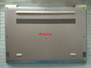 For Lenovo Xiaoxin 520S-14 14ISK 14IKB bottom shell D shell silver AP1YN000500