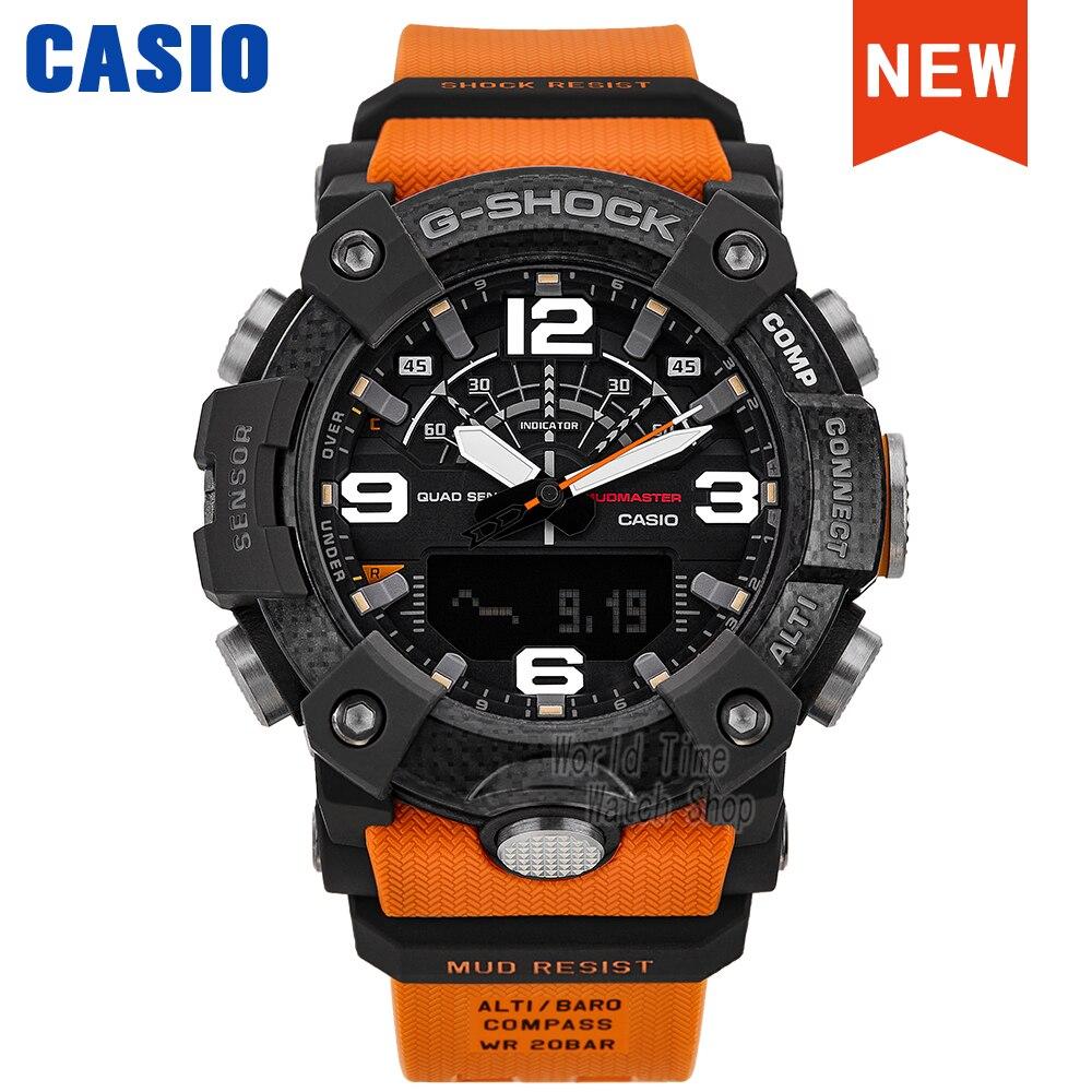 Casio watch men g shock quartz smart watch top brand luxury digital Wrist Watch 200Waterproof Sport men watch Relogio Masculino