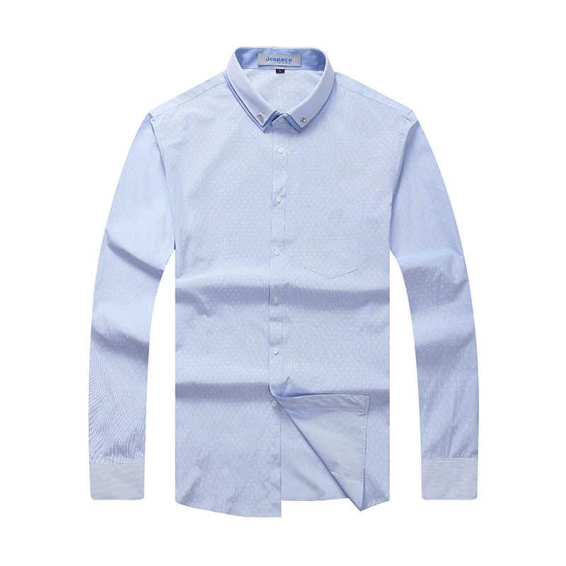 Più Il Formato 9XL 8XL 7XL 6XL 5XL Marca Casual Uomini Shirt da Uomo Slim Fit Plaid Shirt a Manica Lunga in Cotone da Uomo camice di Vestito Chemise Homme