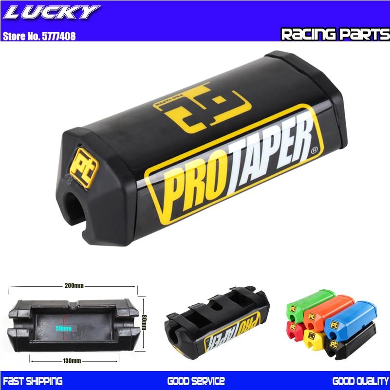 1-1 8 28MM Motorcycle Handlebar pad Bar Pad For Dirt Bike YZ250F YZ450F YZ250FX WR450F WR250F