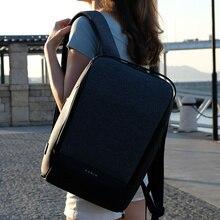 Kion sac à dos FlexPack, sac à bandoulière antivol, sac à dos antivol pour hommes, sac à bandoulière Fashion pour voyage