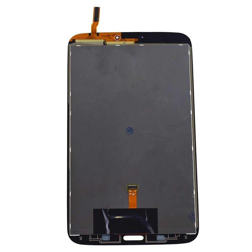 Pour Samsung Galaxy Tab 3 8.0 T311 T315 SM-T311 SM-315 T310 LCD écran tactile numériseur LCD panneau d'affichage moniteur assemblée - 4