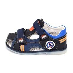 Bessky/nowe letnie dziecięce buty; Sandały niemowlęce dla chłopców i dziewcząt; Toe sandały dla małych chłopców; Sportowe dziecięce buty; Niebieskie sandały dziecięce;|Sandały|Matka i dzieci -
