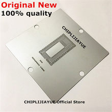 90*90 SR340 SR341 SR342 SR343 SR3LA SR3LC i5-7300U i7-7500U i5-7200U i3-7100U i5-8250U i7-8550U chip BGA Stencil