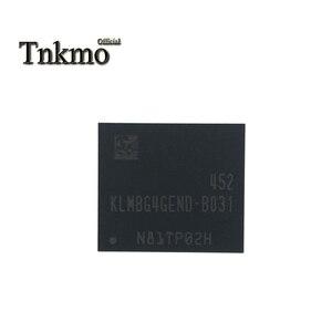 Image 1 - 1 個 2 個 5 個 10 個 KLMBG4GEND B031 BGA 153 KLMBG4GEND BGA153 031 モバイルハードディスク 32 ギガバイト 5.0 EMMC チップ新とオリジナル
