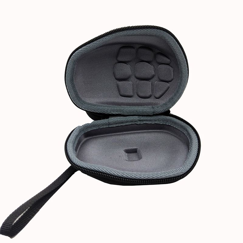 Portable Hard Travel Storage Case Computer Wireless Mouse Case for Logitech MX Master/Master 2S Carrying Pouch Cover Bag