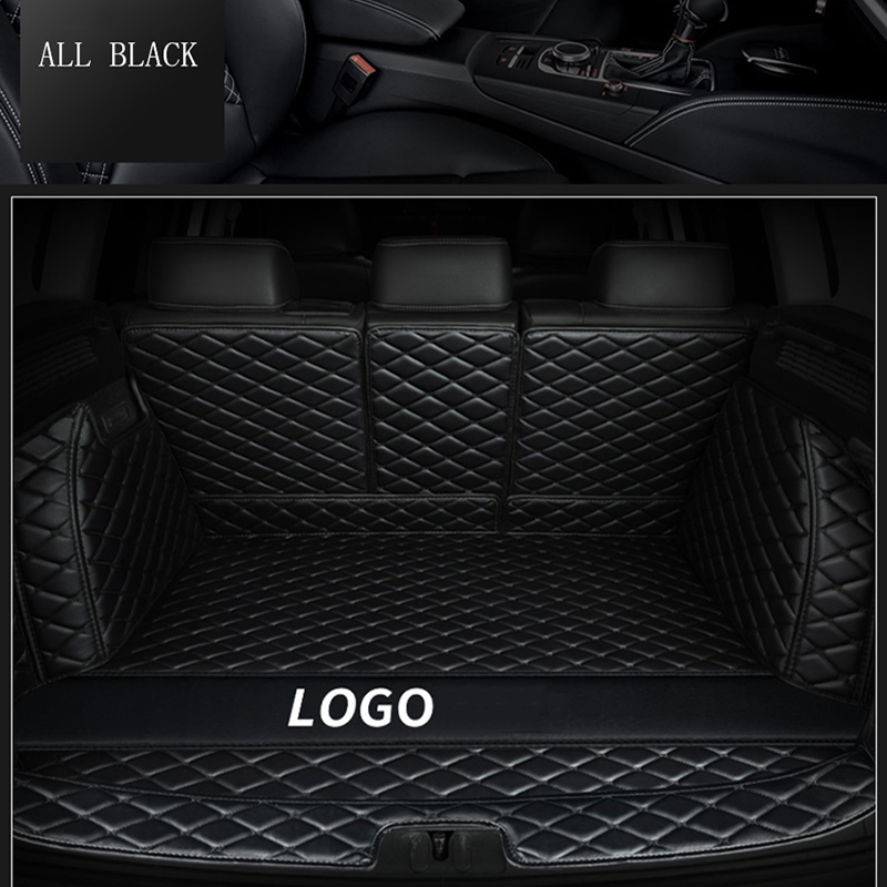Автомобильные коврики с логотипом для Land Rover discovery Sport Evoque Range Rover sport Freelander, все модели