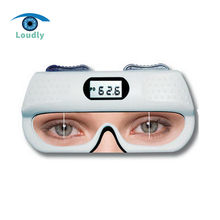 Loudly brand Hot selling Ophthalmic equipment digital PD Ruler Pupil meter PD-5